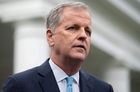 Doug Parker: Der Chef von American Airlines war erst vor wenigen Tagen im Weißen Haus, doch bislang fließen keine weiteren Hilfen