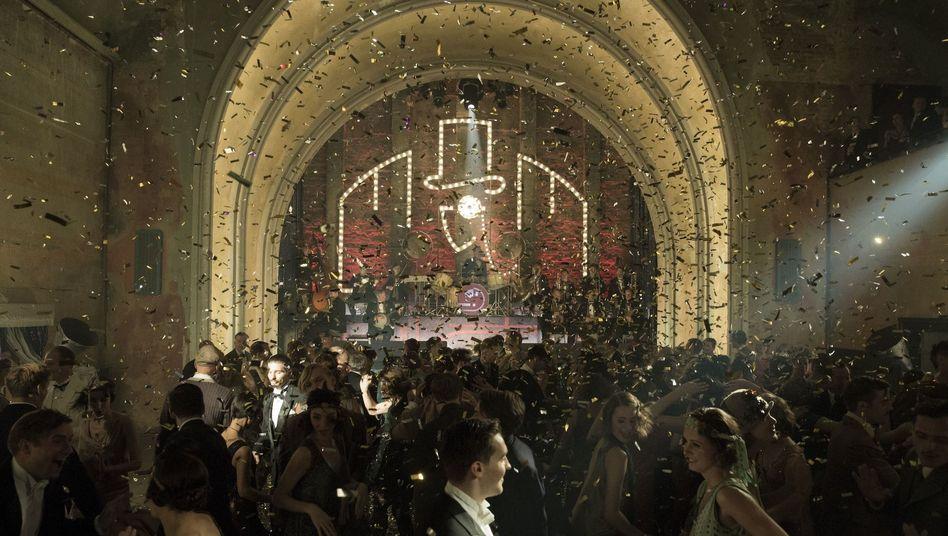 Babylon Berlin: Der Goldglanz der 20er Jahre in einer opulenten Fernsehserie