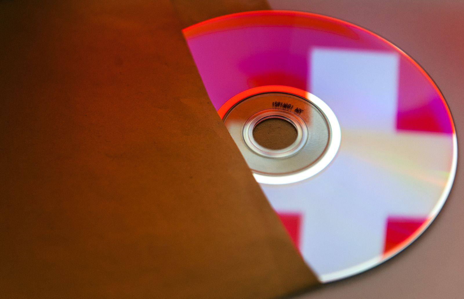 NICHT VERWENDEN Steuer-CD