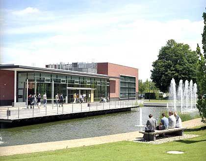 Steuernachforderung in Millionenhöhe: Plattner-Institut in Potsdam
