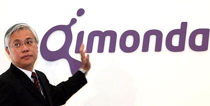 Abkehr vom PC-Speichergeschäft: Qimonda-Chef Loh erhofft sich neue Impulse durch Windows Vista