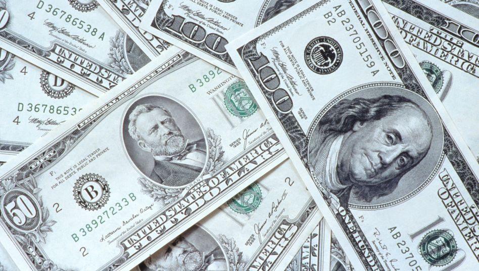 Imperiale Währung: Hält der US-Dollar eine zweite Amtszeit Trumps aus?