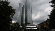 Neuer Tatortreiniger für die Deutsche Bank
