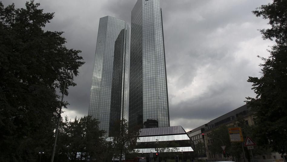 """""""Es fehlen überzeugende Strukturen"""": Die Deutsche Bank kämpft seit Jahren gegen Finanzkriminalität"""