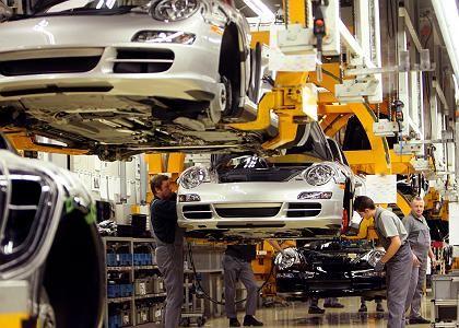 Begehrte Praktika: Porsche bekommt 15.000 Bewerbungen auf gut 500 Praktikumsplätze