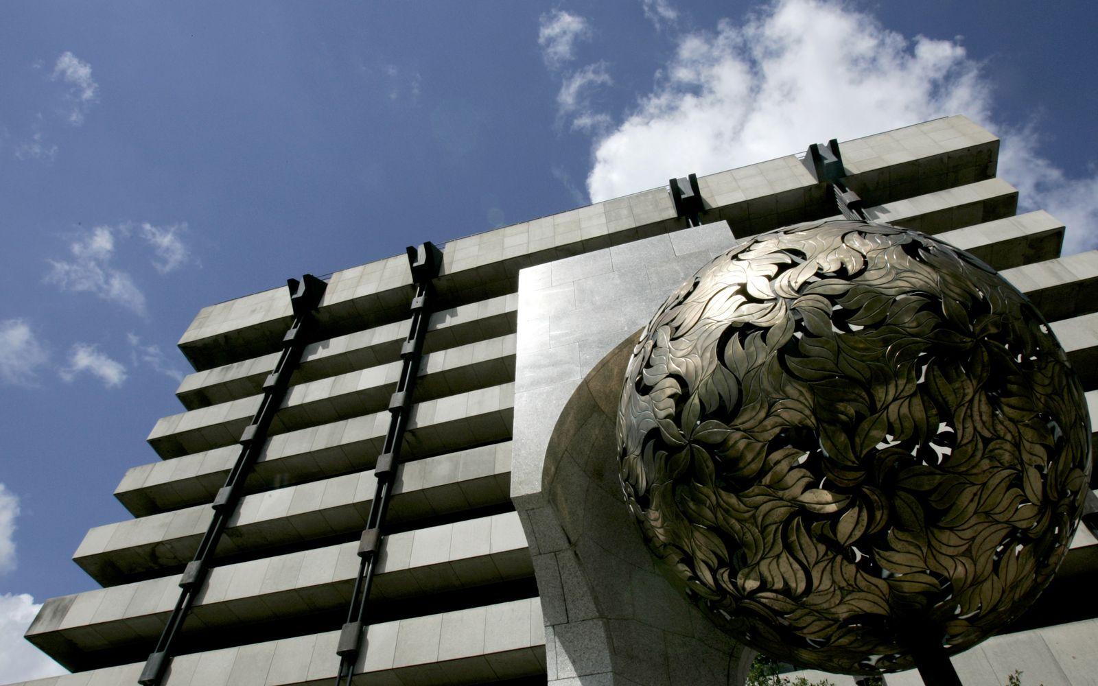 Irland / Zentralbank