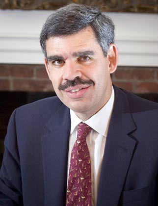 Kehrt zu Pimco zurück: Harvard-Fondschef El-Erian