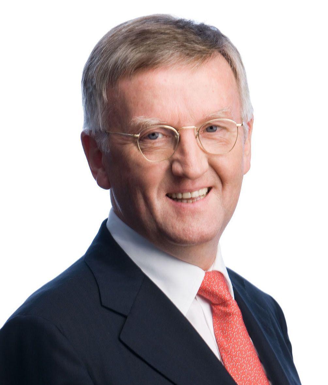 Walter P. J. Droege; Droege International Group