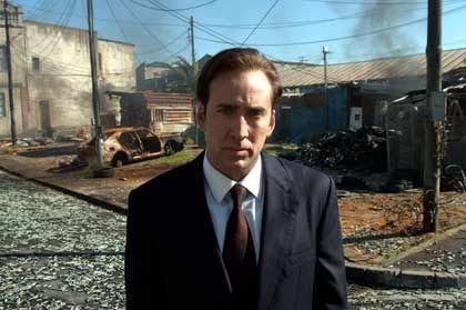 """Nicolas Cage in """"Lord of War"""": Finanziert vom """"VIP Medienfonds 3"""""""