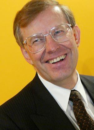 Manfred Wennemer: Der Vorstandschef öffnet das Füllhorn für die Aktionäre