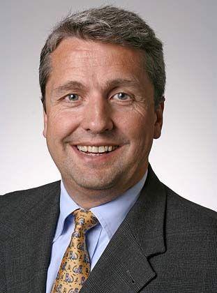 Neu bei der HSH Nordbank: Kapitalmarktvorstand Friedrich
