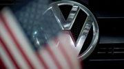 VW drohen neue Milliarden-Bußgelder in den USA