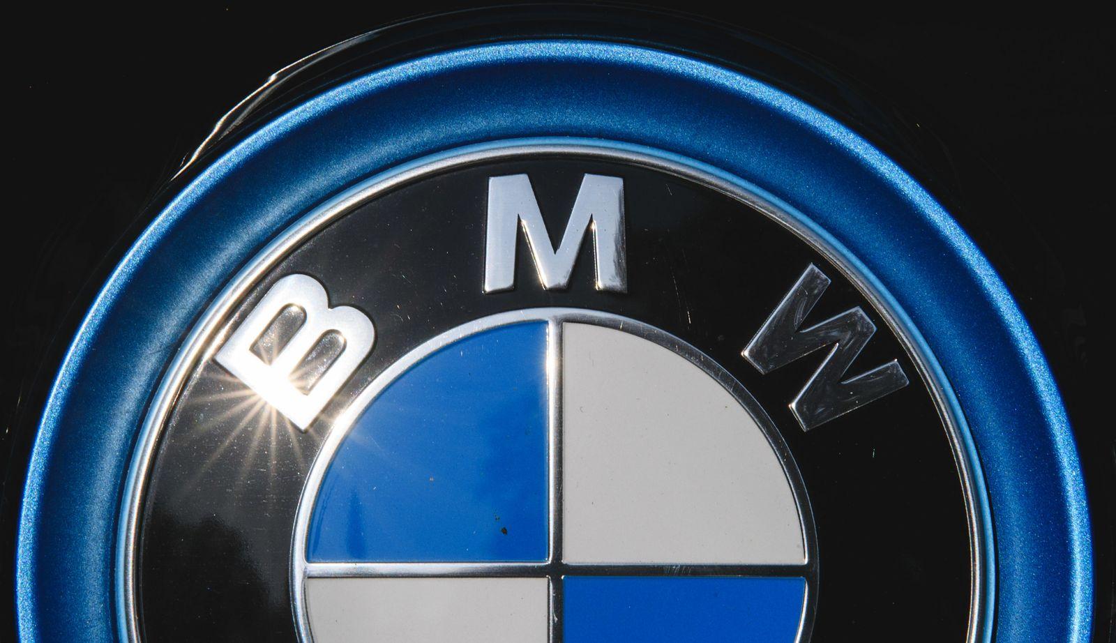 BMW zahlt wegen dubioser Verkaufszahlen Millionenstrafe in USA