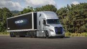 Daimler holt sich Waymo-Roboter ans Lkw-Steuer