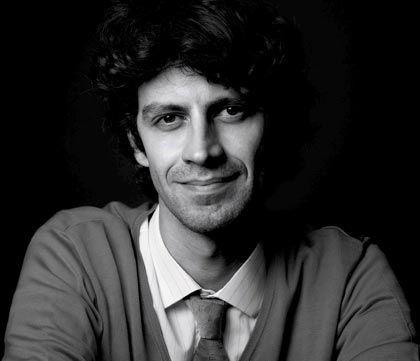 Frischzellenkur: Dawidh di Firmo verleiht dem traditionellen Kaschmirlabel Ballantyne jugendlichen Schwung. Der Ex-Prada-Designer peppt die Rautenmuster der neuen Heritage-Kollektion auf.