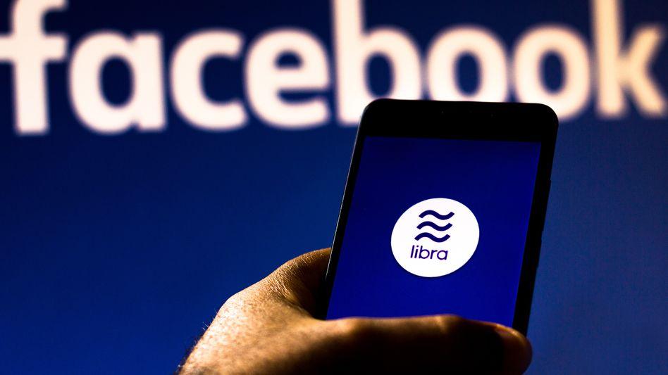 So könnte es aussehen: Facebooks Libra.