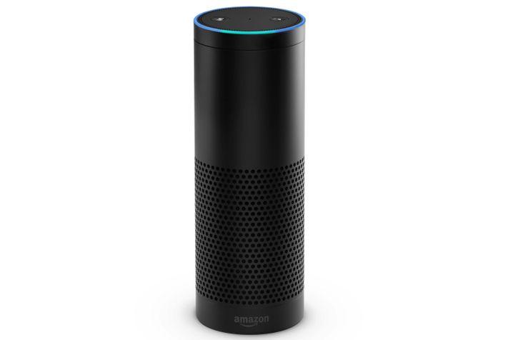 Amazon Echo: Der Lautsprecher und die dahinter stehende Technik übernehmen bei Bedarf sogar die Produktauswahl für die Kunden