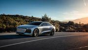 Mit diesen E-Modellen wollen VW, Audi und Daimler in Shanghai punkten