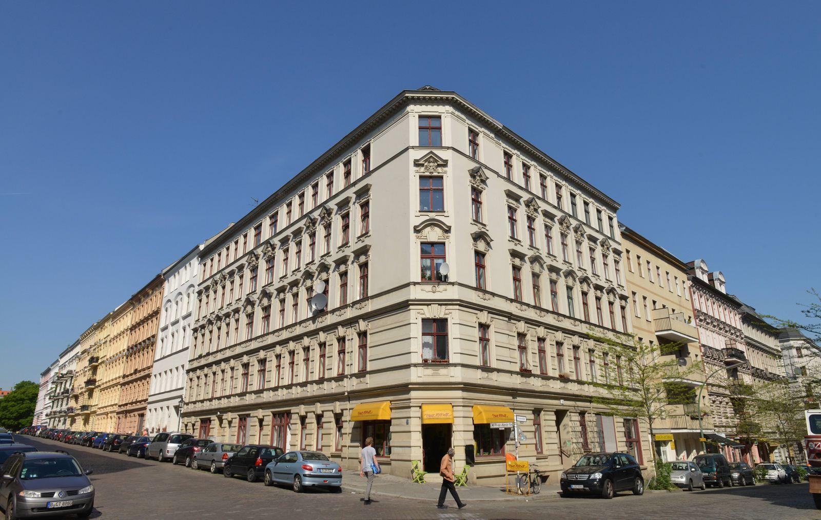 Immobilien/ Berlin