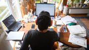 Das Büro bleibt der wichtigste Arbeitsort