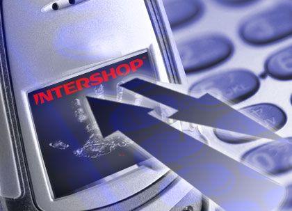 Umsätze von Anfang an: Intershop macht jetzt in M-Business
