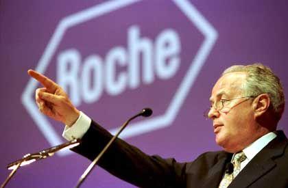 """""""Signifikant Marktanteile gewonnen"""": Roche-Hauptversammlung mit Chef Franz Humer"""