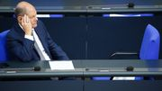 Olaf Scholz, die SPD und der Privatbankier