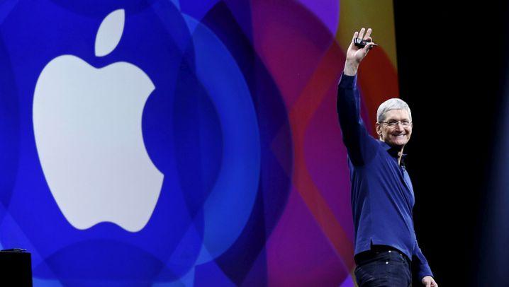 All-Time-Ranking: Wertvollste Firmen aller Zeiten haben neuen Spitzenreiter