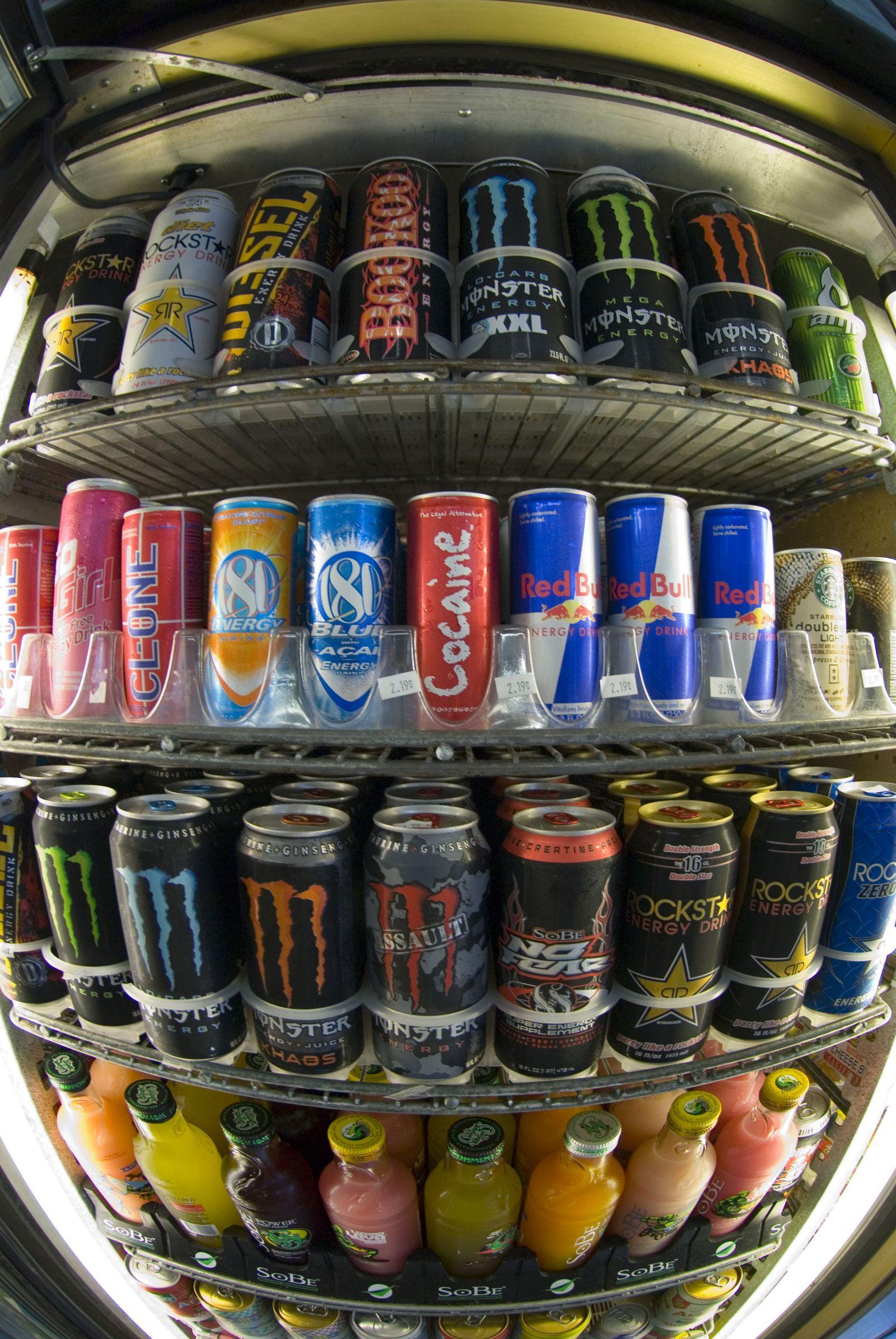 SYMBOLBILD Energy Drink / Dosen