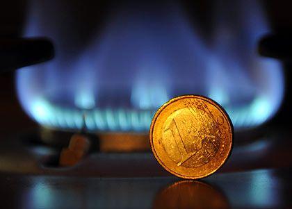 Ölpreisentwicklung weitergeben: Guttenberg verlangt niedrigere Gaspreise