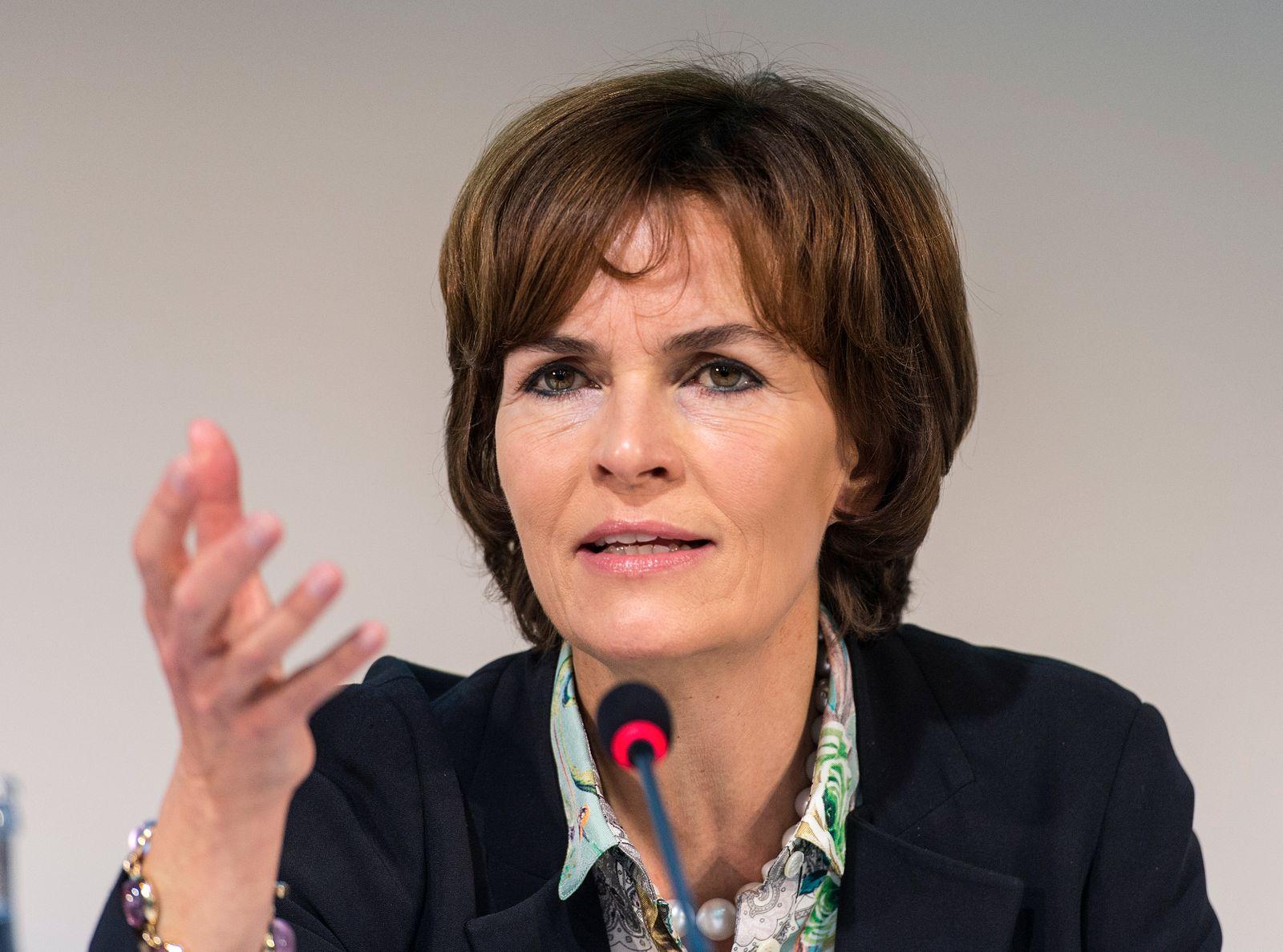 Nicola Leibinger-Kammüller
