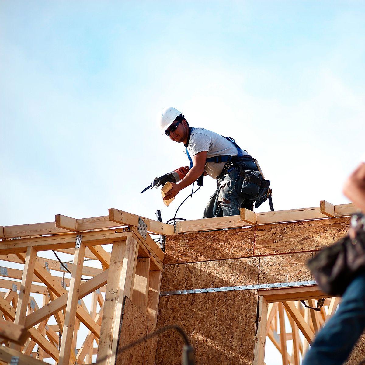 Bauen amerikanische häuser BostonHaus