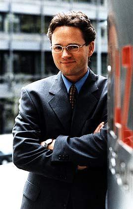 Das Konzept erstellte Andreas Krah, Leiter der Finanzplanung bei der Commerz Finanz Management.