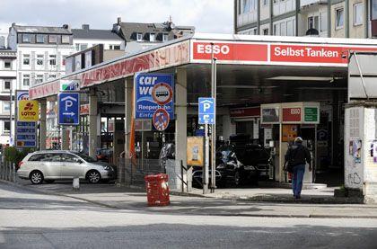 Zur Kasse, bitte: Benzin wird wieder teurer