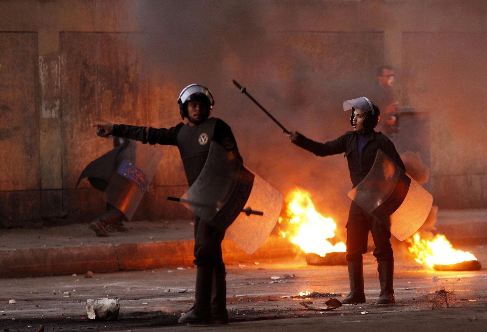 Ägypten/ Aufstand/ Protest