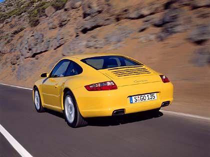 Sportwagen: Der Porsche 911 bleibt ein deutsches Aushängeschild