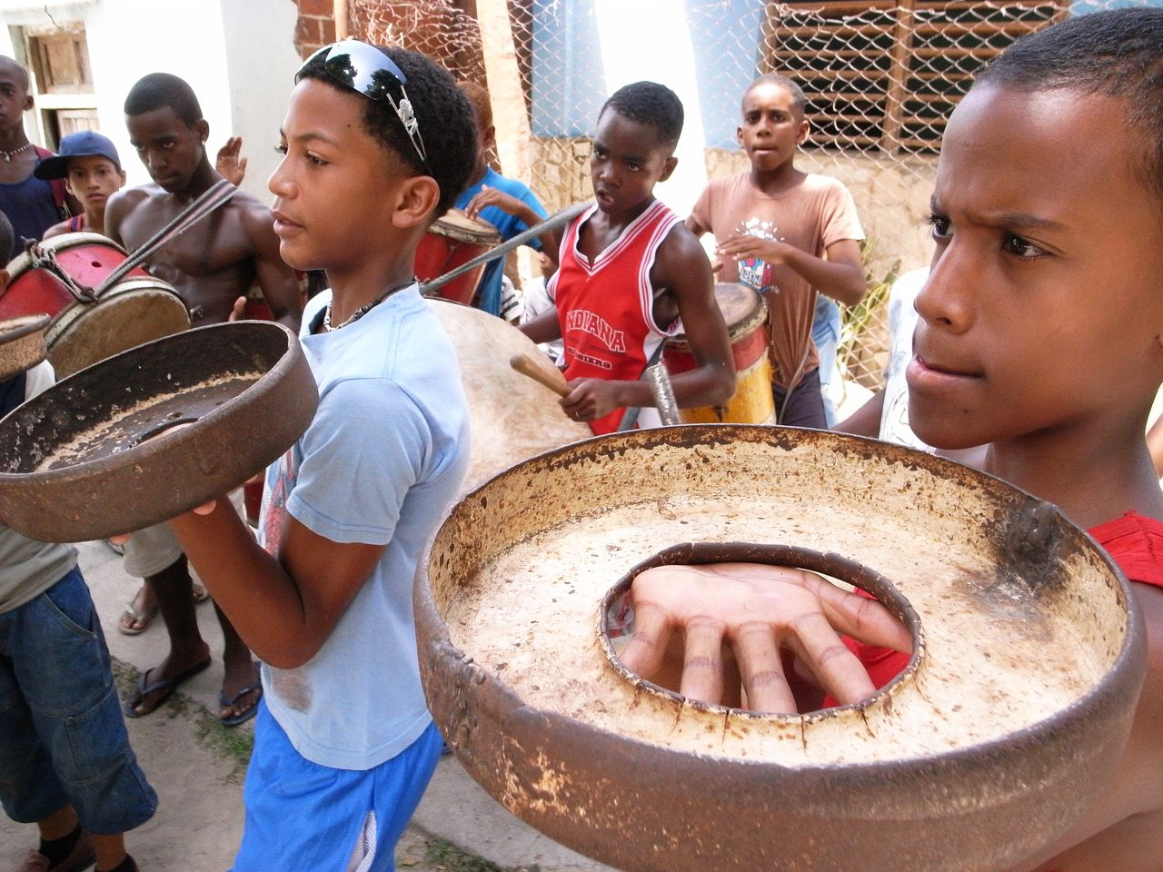 Kulturschock / Kuba