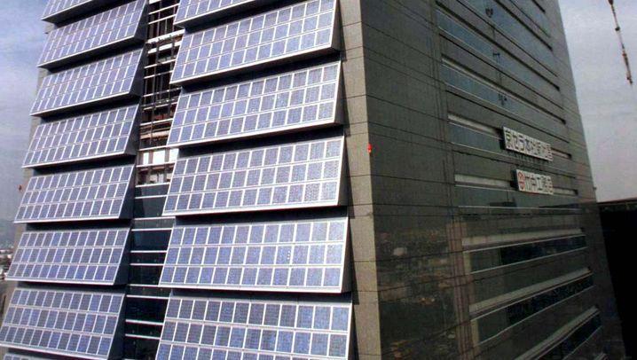Ranking: Die Top 10 der Solarindustrie