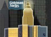 Schaltet sich in den Fall WCM ein: Goldman Sachs übernimmt Millionen-Kredit