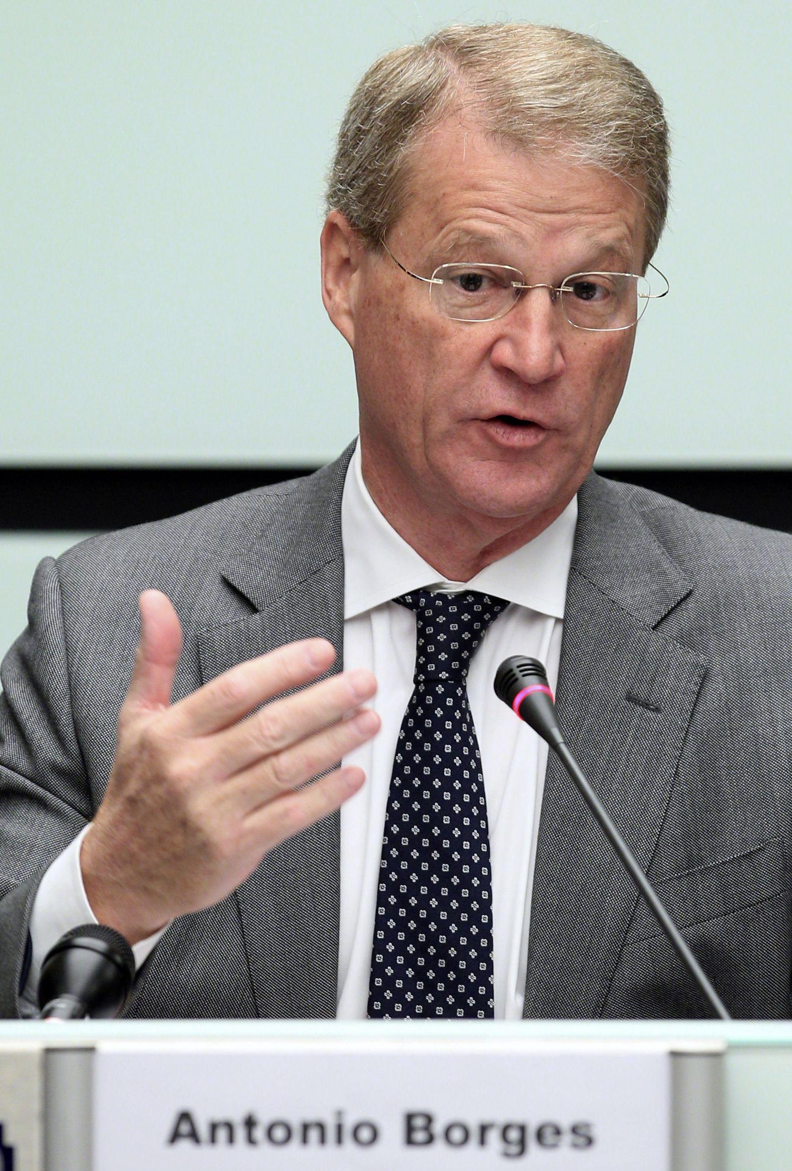 Belgium EU IMF