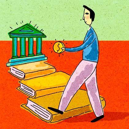 Geld für US-Universitäten: Obama spendet Milliarden