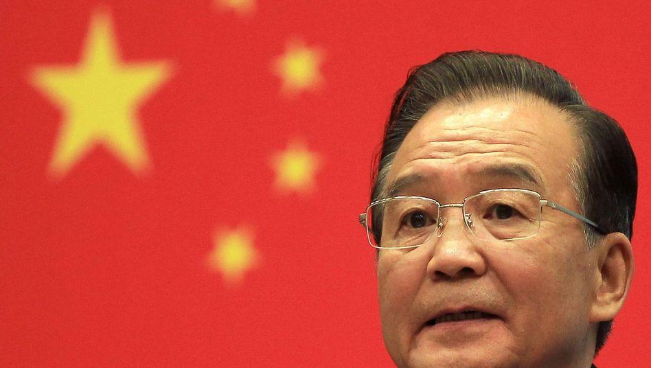 Wen Jiabao: Auch Sohn, Tochter und Schwiegersohn des Ex-Ministerpräsidenten tauchen in den Offshore-Dokumenten auf