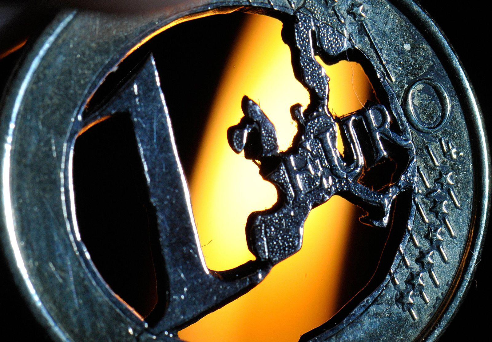 Symbolbild Euro