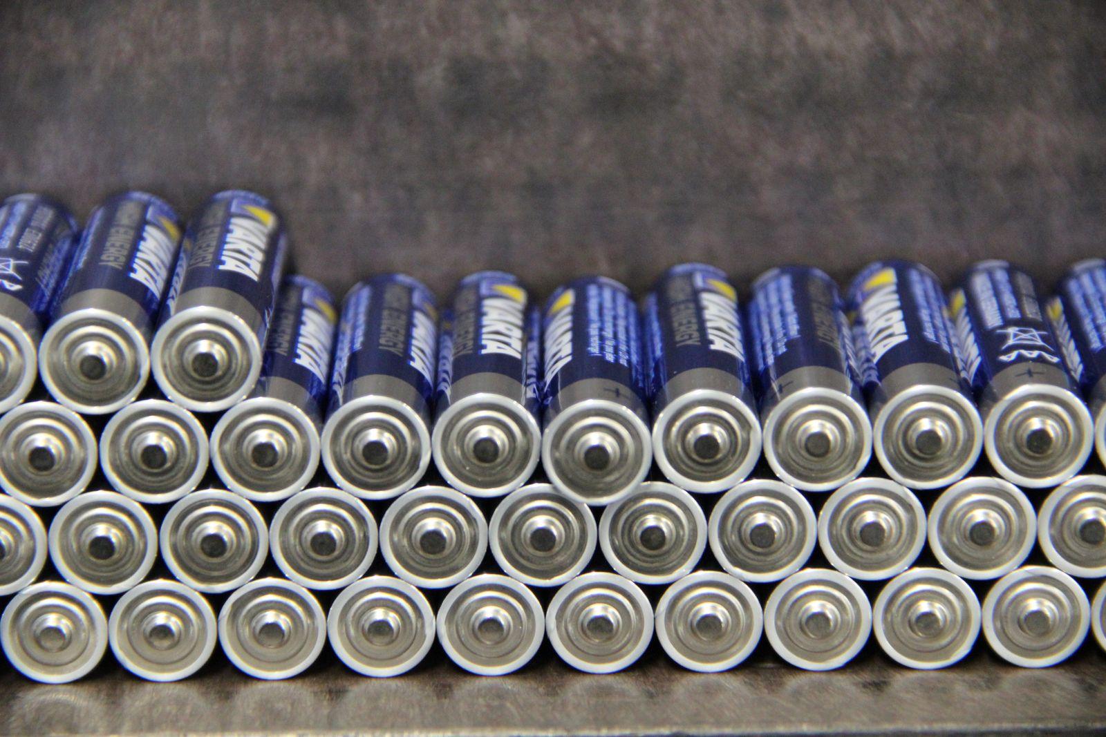 Varta Batterien, Produktion Dischingen