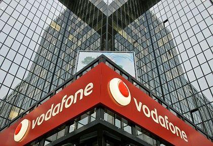 Vodafone: Das Geschäft läuft besser als erwartet