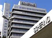 Schering-Zentrale in Berlin