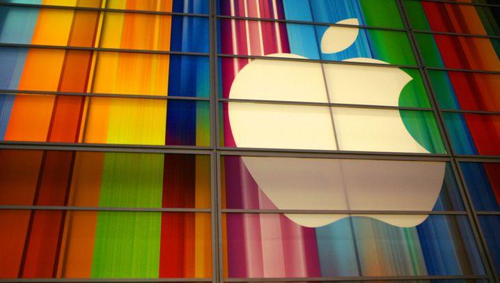 Ranking: Apple bleibt wertvollste Marke der Welt