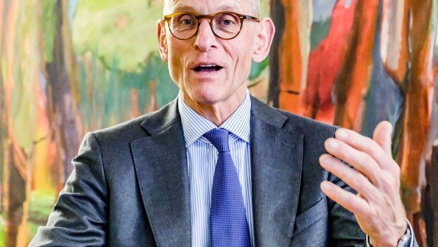 Insider: Peter Diesch war Vorstand bei Tchibo und Linde, heute ist er Partner bei Board Consultants International (BCI)