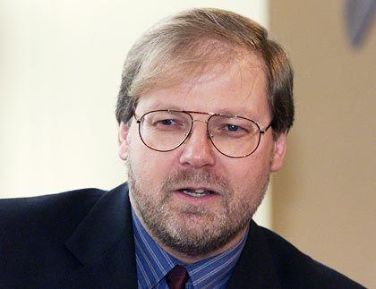 Muss sich vor Gericht verantworten: Der SPD-Bundestagsabgeordnete frühere VW-Betriebsrat Uhl