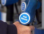 Bald Vergangenheit: Normal-Benzin bei Aral